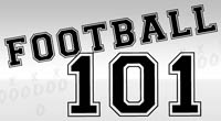 Football 101: Sherando's Bill Hall